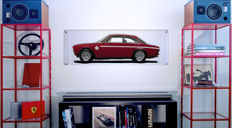 Halmo Collection Alfa Romeo Giulia GTA plexiglass Panel