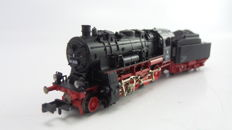 Fleischmann N - 7157 - Steam locomotive BR 56 series of the DB