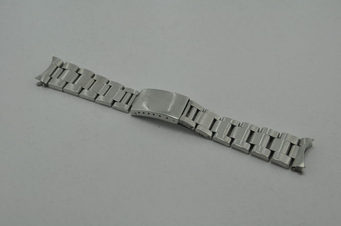 Rolex Steel Bracelet - Men's Watch