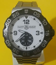 TAG Heuer FORMULA 1, MEN'S WRIST WATCH, 2012