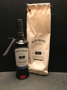 Bowmore 11 years old - Feis Ile 2017