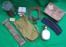 German WW2 Lot