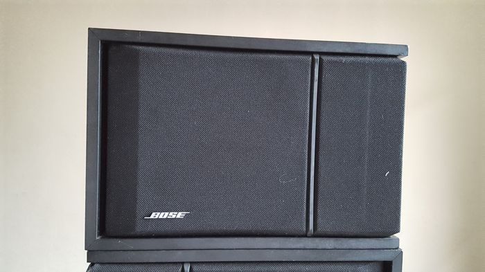 Bose 201 Series III - Catawiki