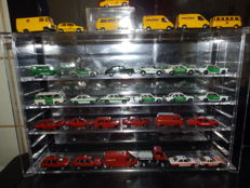 Wiking/Herpa/Schuco H0 - 31x different vehicles