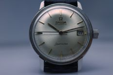 Omega Seamaster automatic from 1966