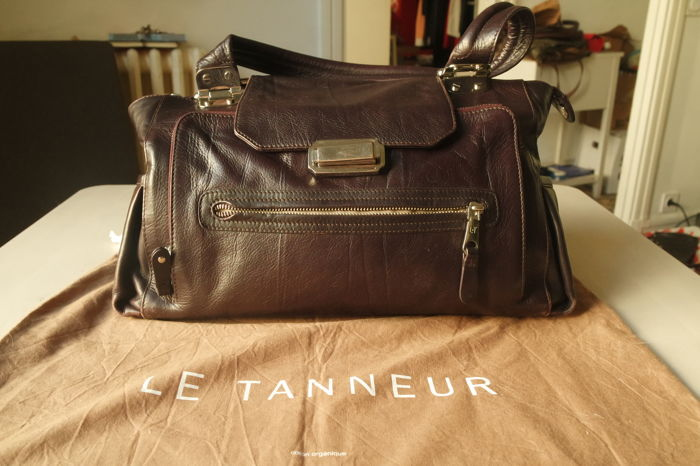Le Tanneur – beautiful leather bag