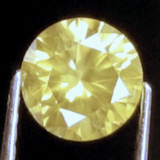 Diamond – 0.34 ct
