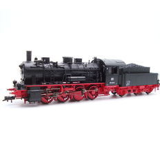 Fleischmann H0 - 74153K - BR055 class 0-8-0 Steam Locomotive of the DB