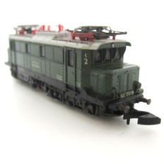 Märklin Z - 8811 - Electric locomotive Series BR 144 of the DB