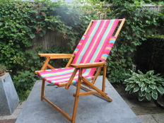 Ulienaux – vintage rocking chair, lounge chair