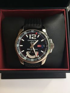 Chopard Mille Miglia Gran Turismo GT XL - 16/8457 - men's wristwatch
