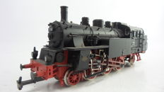 Rivarossi H0 - 1372 -  Steam locomotive BR 77 of the DR