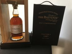 Balvenie 19 Year Old 1997 (cask 7951) - The Balvenie DCS Compendium Chapter Two