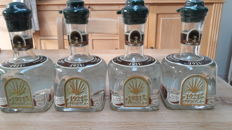 1921 Tequila Blanco 100% Agave, 4 bottles