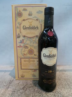 Glenfiddich 19 Year Old - Age of Discovery Madeira Cask Finish