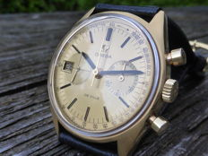 Omega De Ville Chronograph (RARE!!) – Men's watch – 1970