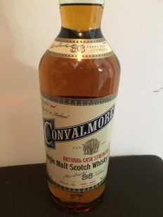 Convalmore 36 years old 1977 (2013 Special Release)