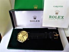 rolex cellini. high grade heavy quality. all original. . {ref no159}