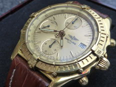 Breitling Chronomat - men's watch.