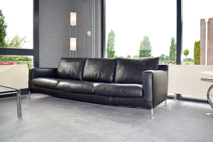 antonio citterio voor b b italia harry design sofa. Black Bedroom Furniture Sets. Home Design Ideas