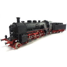 Rivarossi H0 - 1379 - Express-train steam loco BR 18 of the DR with S-Drive