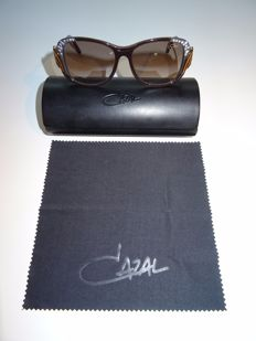 Cazal - sunglasses - women's