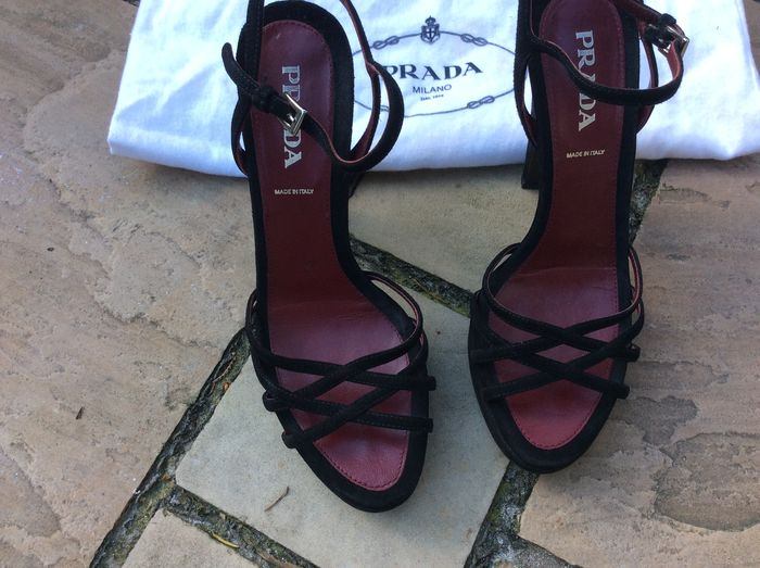 Prada – Shoes
