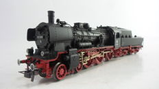 Fleischmann H0 - 4166 - Steam locomotive with tender BR 38 of the DB