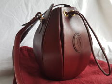 Cartier - Shoulder Bag / Handbag