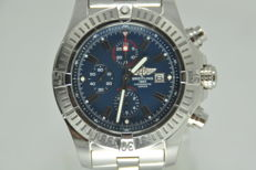 Breitling Super Avenger Chronograph Automatic Big Size Ref. A13370 - Men's Watch