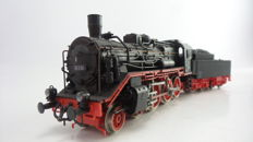 Piko H0 - 5/6333 - Steam locomotive BR 38 of the DR (GDR)