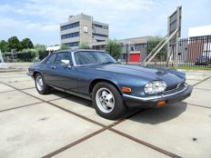 Jaguar - XJ-S 5.3L V12 Coupe (matching numbers) - 1985