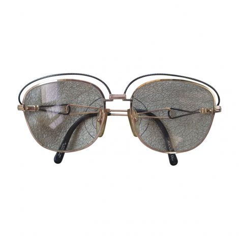 Christian DIOR - eyeglass frame - ladies - vintage