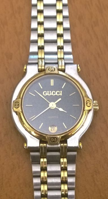 8a40d8ea1b4 Gucci 9000L – Elegant women s watch in good condition - Catawiki