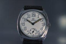 Omega hand-wound watch from 1928.