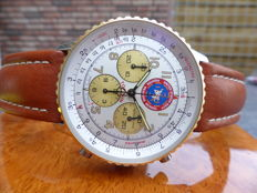 Breitling Navitimer 92 'TOP GUN' – Limited edition – Men's watch – 1990