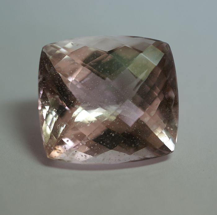 Morganite - 44.01 ct