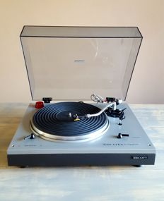 Scott PS 16 record player