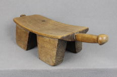 Stool - LOBI - Ivory Coast