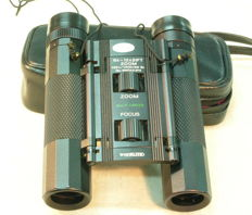 EVERLITE 6X-12X 21FT ZOOM BINOCULARS