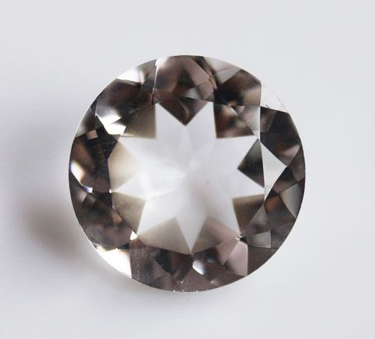 Rock Crystal - 10.87 ct
