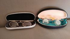 Twee Steampunk Spectacles