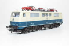 Roco H0 - 43413 - Electric locomotive series 111 of the DB