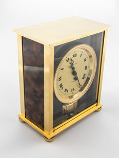 Jaeger-LeCoultre Atmos ELYSÉE table clock - 1970s