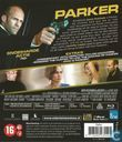DVD / Video / Blu-ray - Blu-ray - Parker