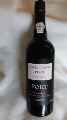 2000 Vintage Port Quinta do Noval