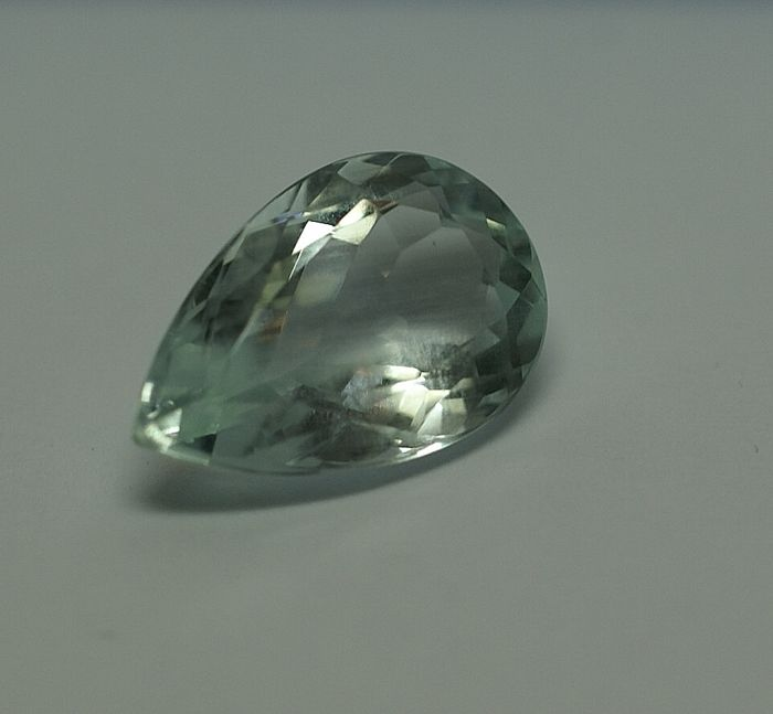 Aquamarine - 7.61 ct