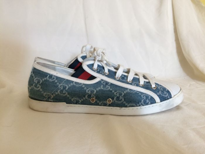 Gucci – trainers