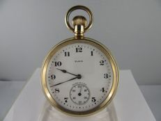 Elgin – pocket watch – 31235104 –  1928