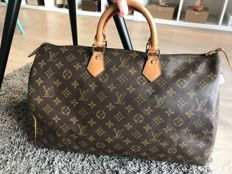 Louis Vuitton – Speedy 40